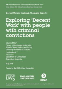 Cover DW People with Criminal Convictions